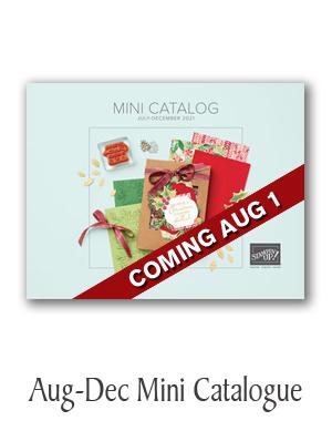 Aug-Dec Mini