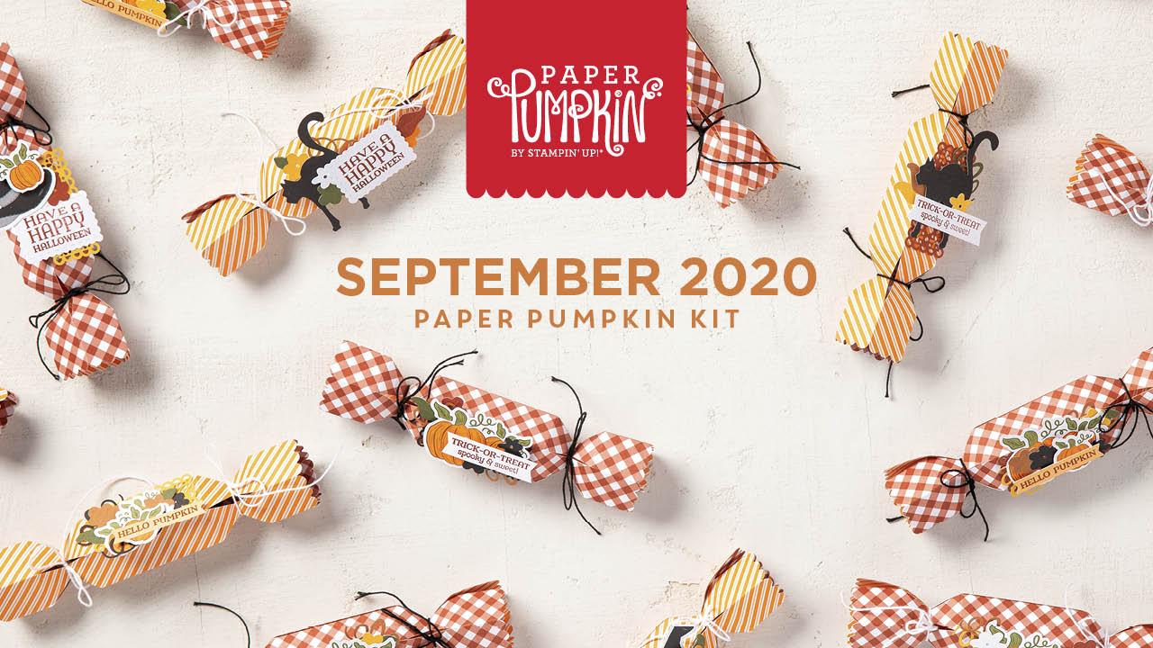 September 2020 - Hello Pumpkin
